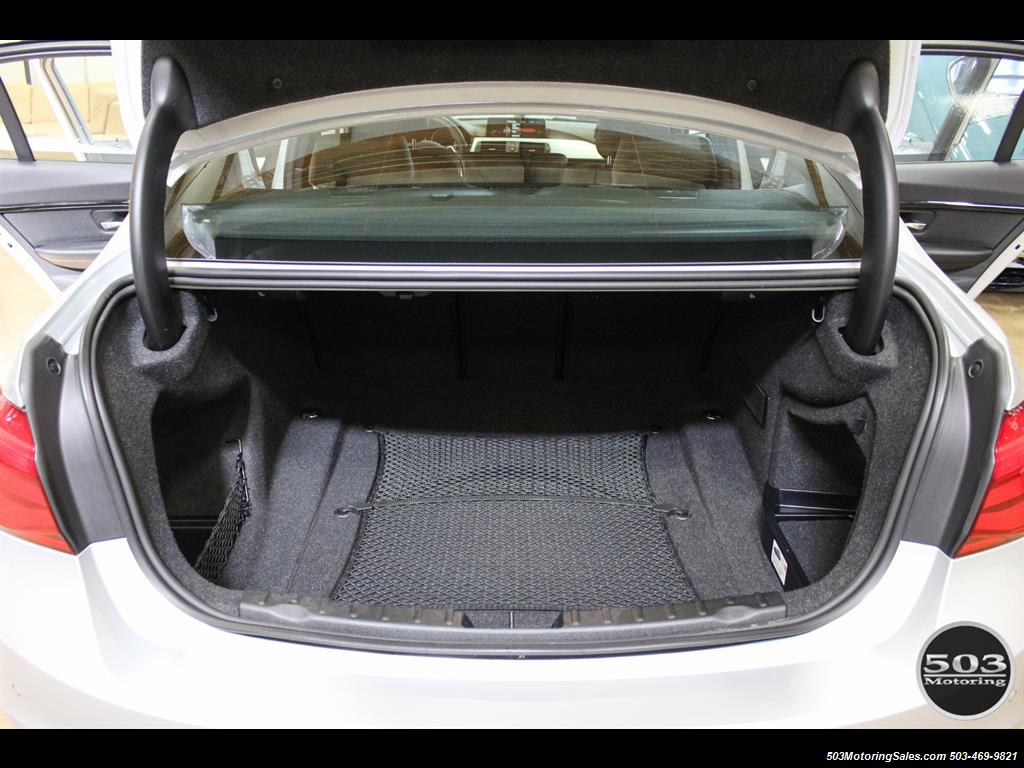 2016 BMW 328i xDrive; Silver/Black w/ Less than 250 Miles! - Photo 42 - Beaverton, OR 97005