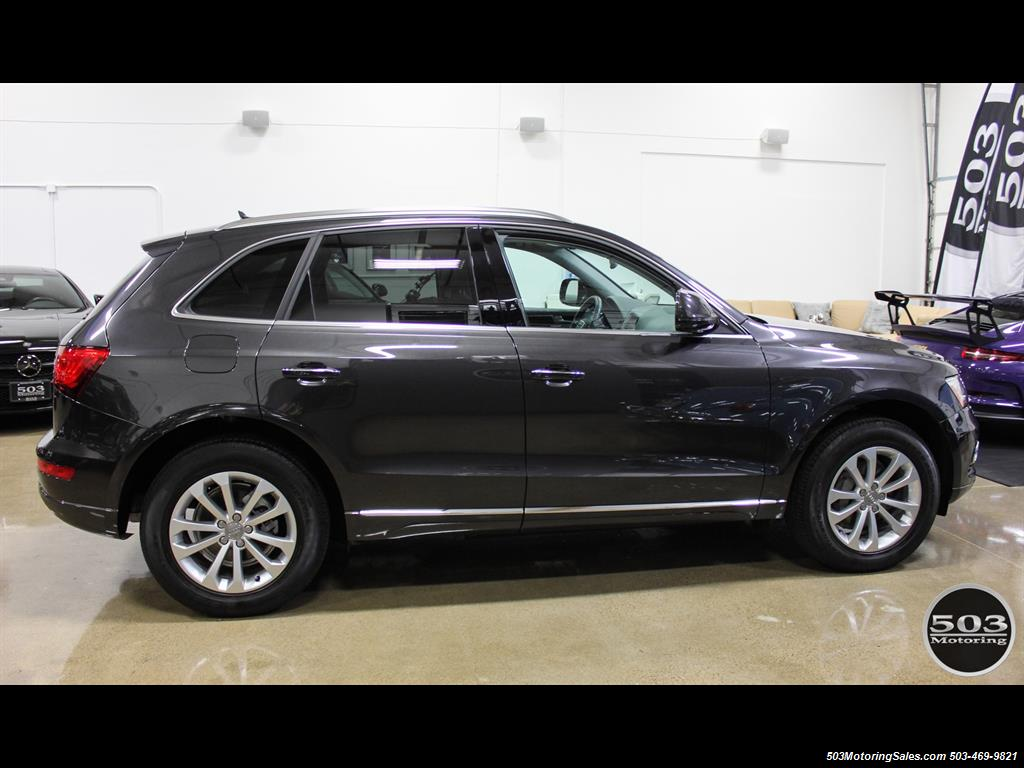 Audi Q5 2.0 T Gas Mileage - New Cars, Used Cars, Car Reviews and ...