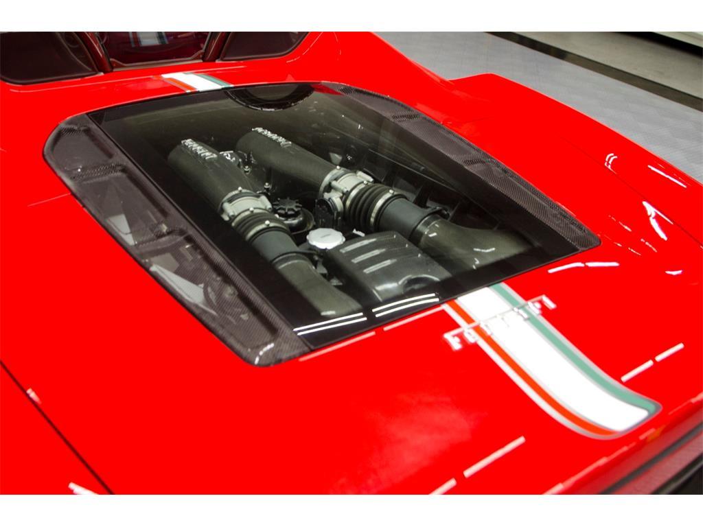 2009 Ferrari 430 Scuderia Spider - Photo 43 - Nashville, TN 37217