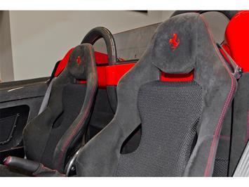 2009 Ferrari 430 Scuderia Spider - Photo 17 - Nashville, TN 37217