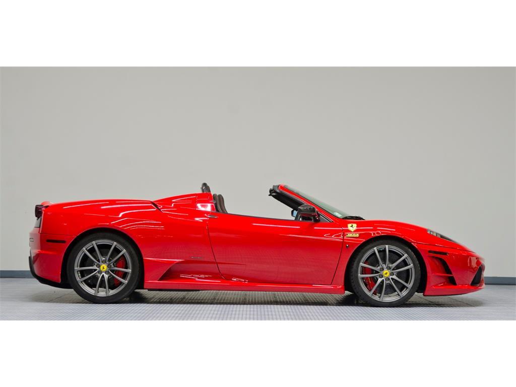 2009 Ferrari 430 Scuderia Spider - Photo 28 - Nashville, TN 37217