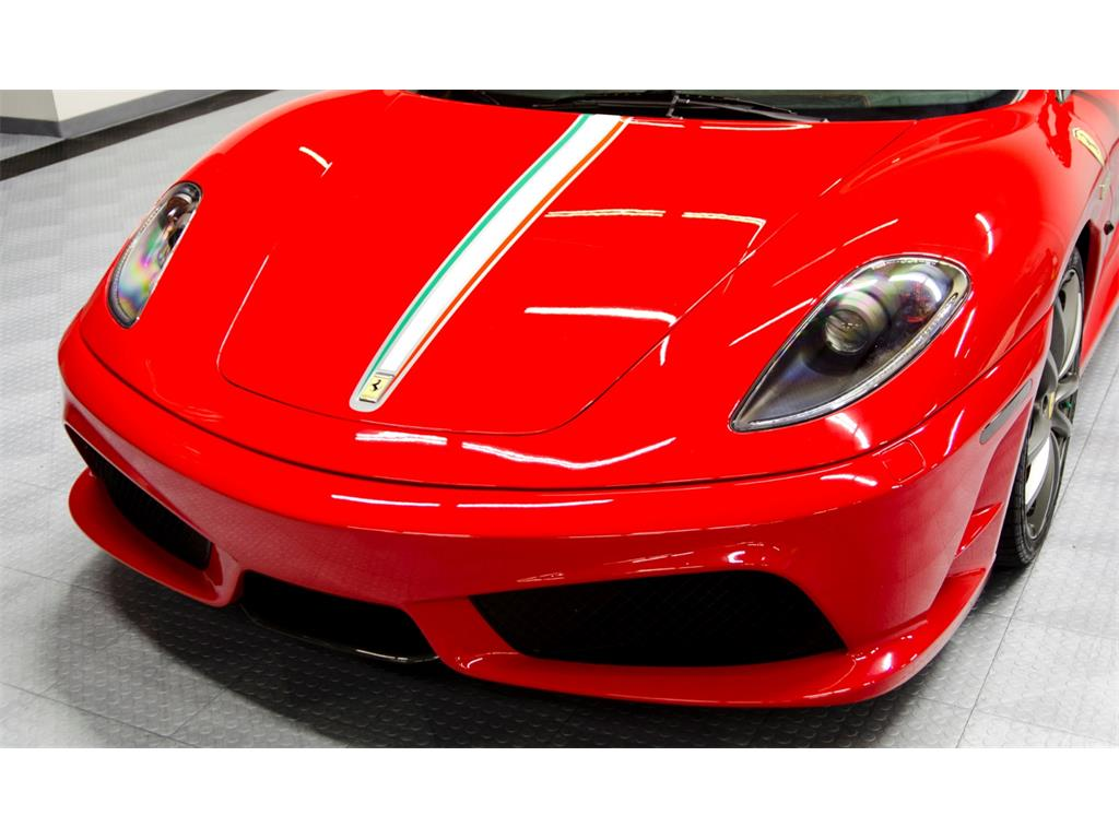 2009 Ferrari 430 Scuderia Spider - Photo 14 - Nashville, TN 37217