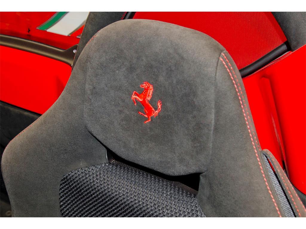 2009 Ferrari 430 Scuderia Spider - Photo 19 - Nashville, TN 37217