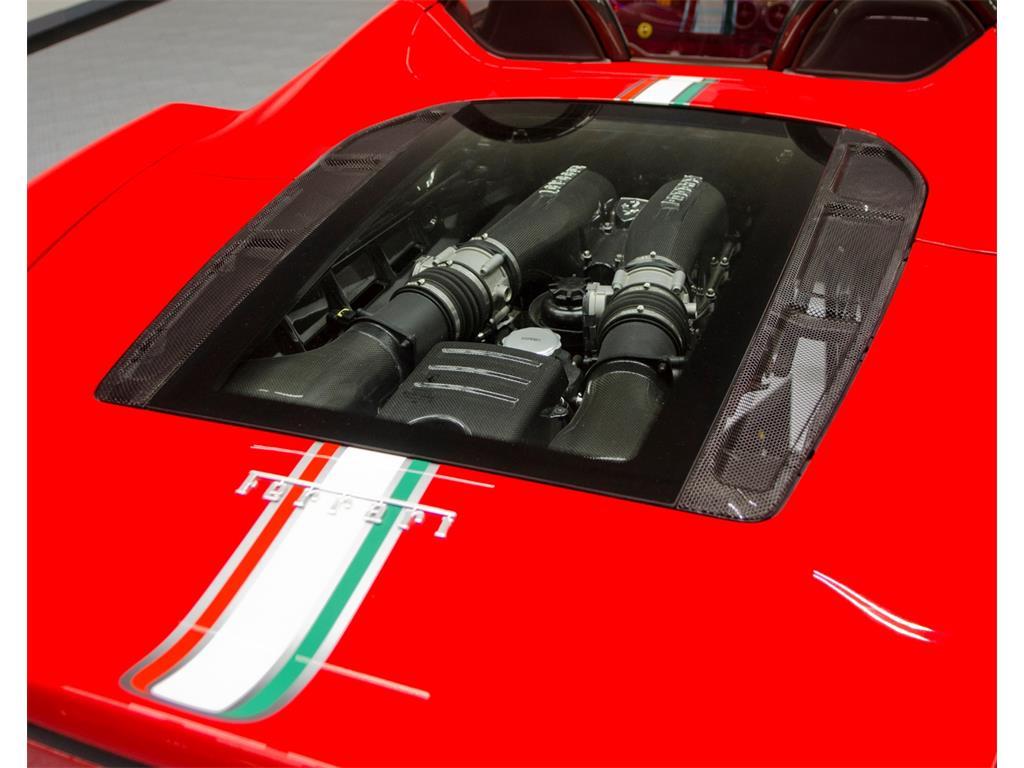 2009 Ferrari 430 Scuderia Spider - Photo 42 - Nashville, TN 37217