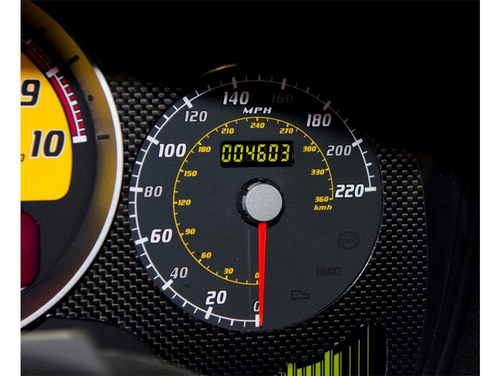 2009 Ferrari 430 Scuderia Spider - Photo 58 - Nashville, TN 37217