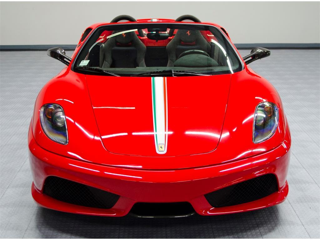 2009 Ferrari 430 Scuderia Spider - Photo 9 - Nashville, TN 37217
