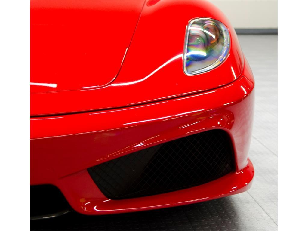 2009 Ferrari 430 Scuderia Spider - Photo 10 - Nashville, TN 37217