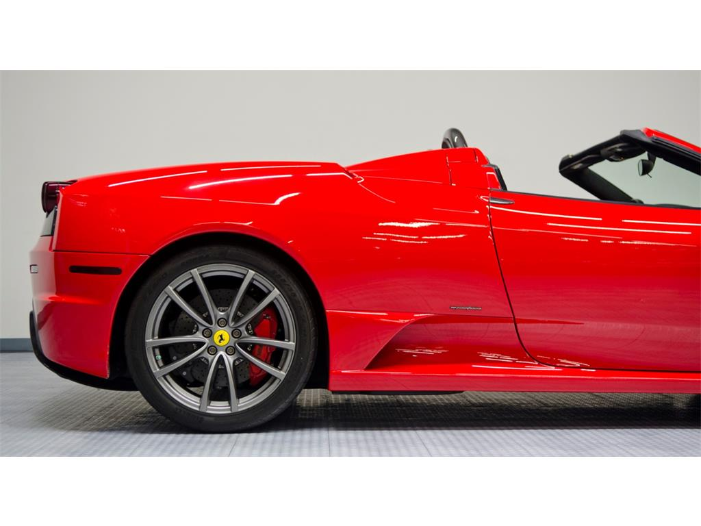 2009 Ferrari 430 Scuderia Spider - Photo 30 - Nashville, TN 37217