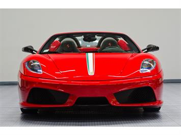 2009 Ferrari 430 Scuderia Spider - Photo 25 - Nashville, TN 37217