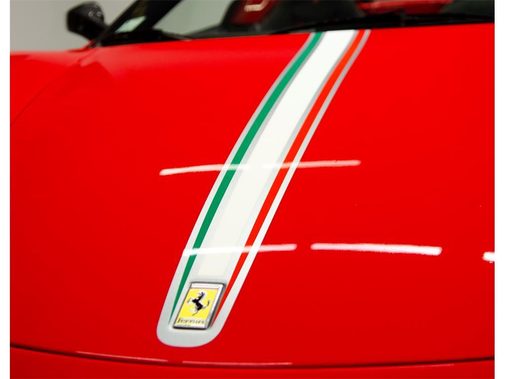 2009 Ferrari 430 Scuderia Spider - Photo 12 - Nashville, TN 37217