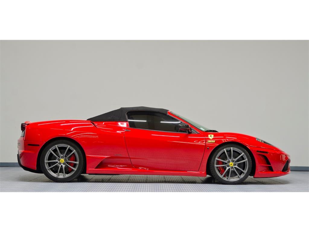 2009 Ferrari 430 Scuderia Spider - Photo 27 - Nashville, TN 37217