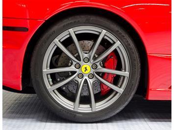 2009 Ferrari 430 Scuderia Spider - Photo 31 - Nashville, TN 37217