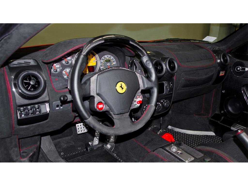 2009 Ferrari 430 Scuderia Spider - Photo 48 - Nashville, TN 37217