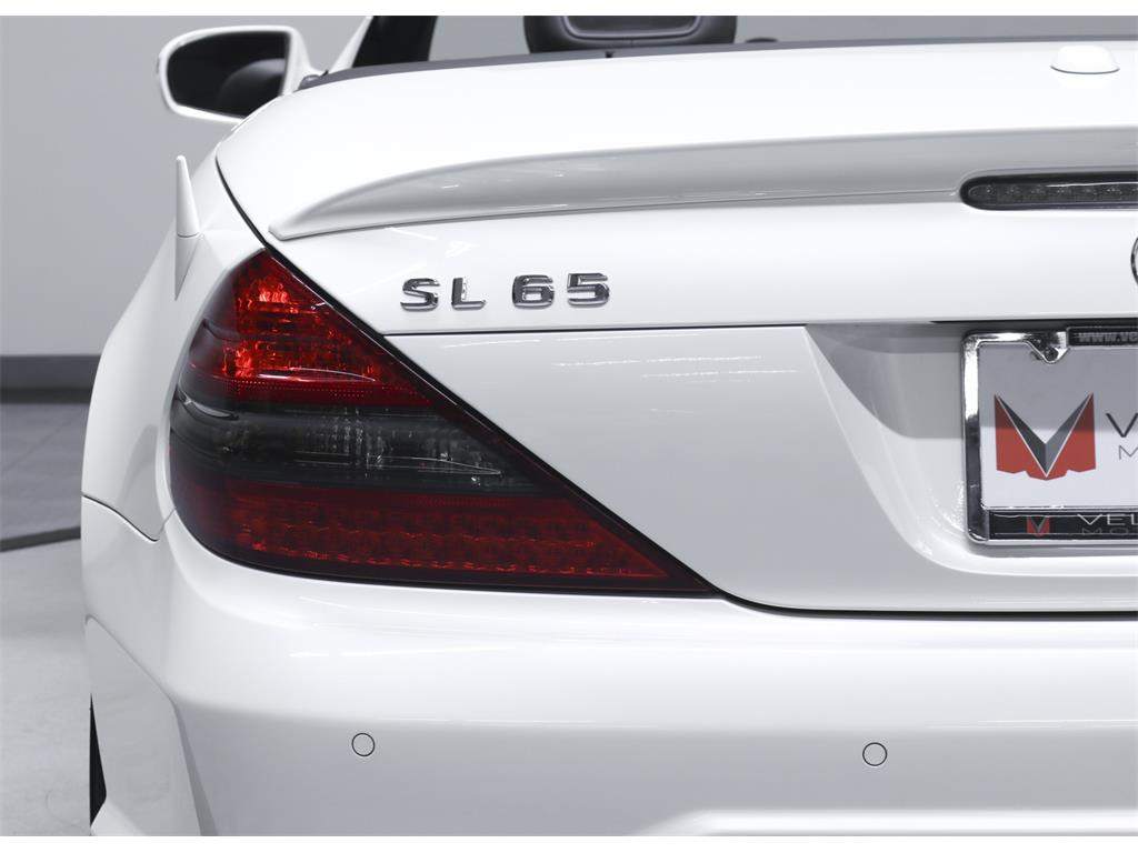 2009 Mercedes-Benz SL 65 AMG RENNTECH - Photo 8 - Nashville, TN 37217