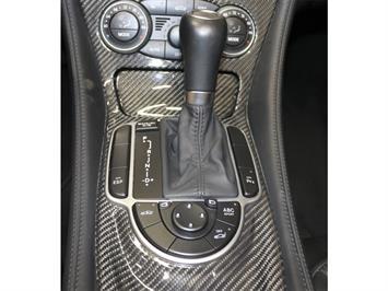 2009 Mercedes-Benz SL 65 AMG RENNTECH - Photo 49 - Nashville, TN 37217
