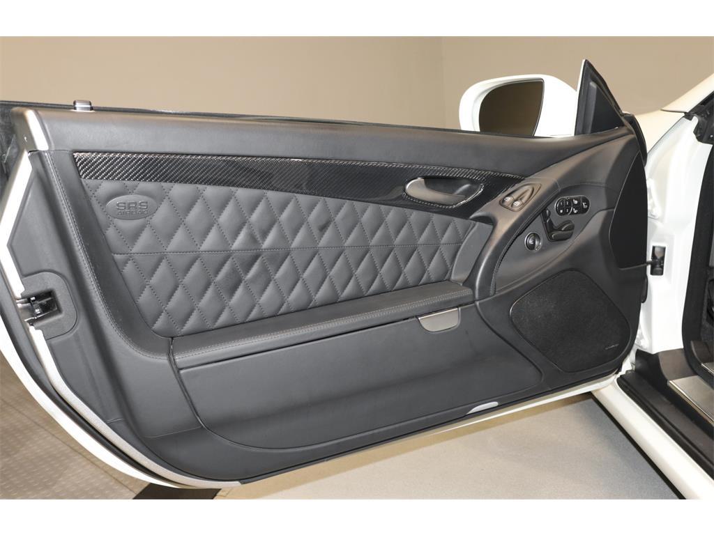 2009 Mercedes-Benz SL 65 AMG RENNTECH - Photo 41 - Nashville, TN 37217