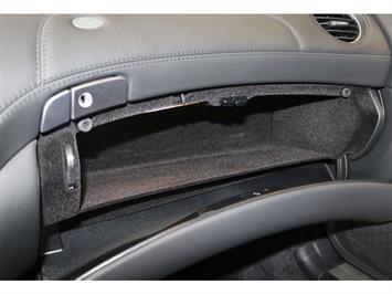 2009 Mercedes-Benz SL 65 AMG RENNTECH - Photo 51 - Nashville, TN 37217