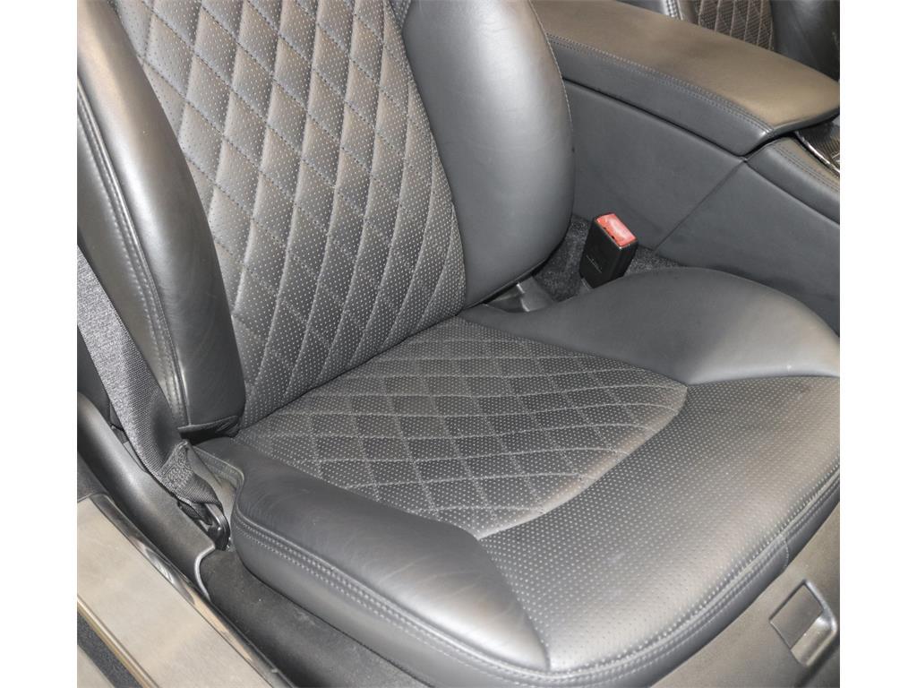 2009 Mercedes-Benz SL 65 AMG RENNTECH - Photo 29 - Nashville, TN 37217