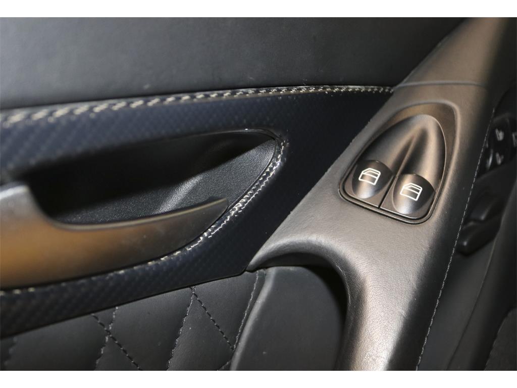 2009 Mercedes-Benz SL 65 AMG RENNTECH - Photo 47 - Nashville, TN 37217