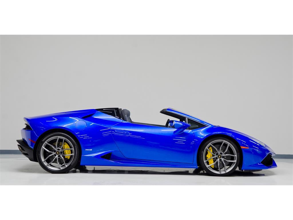 Velocity Motorcars Photos For 2016 Lamborghini Huracan