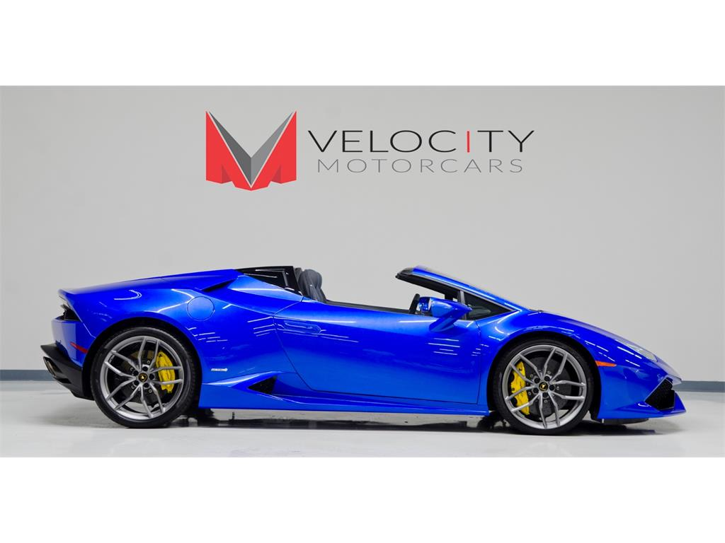 Velocity Motorcars Photos For 2016 Lamborghini Huracan