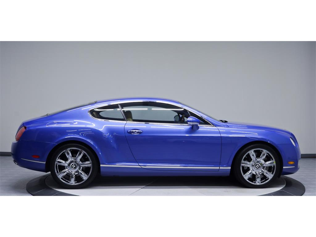 2007 Bentley Continental GT - Photo 29 - Nashville, TN 37217