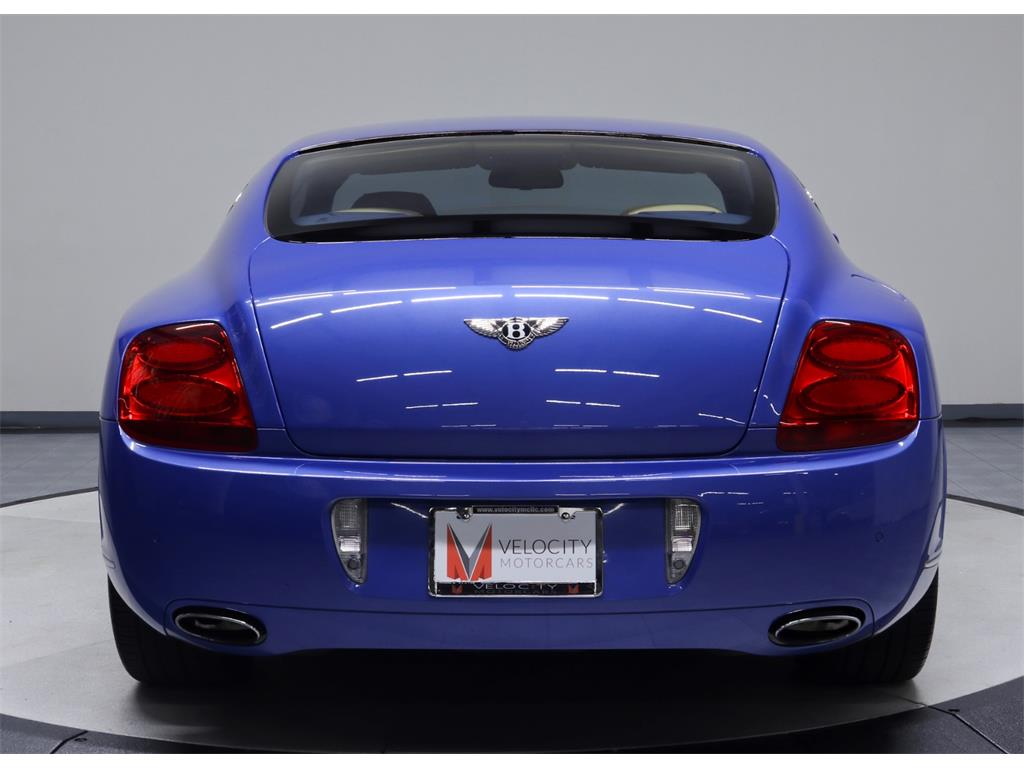 2007 Bentley Continental GT - Photo 7 - Nashville, TN 37217