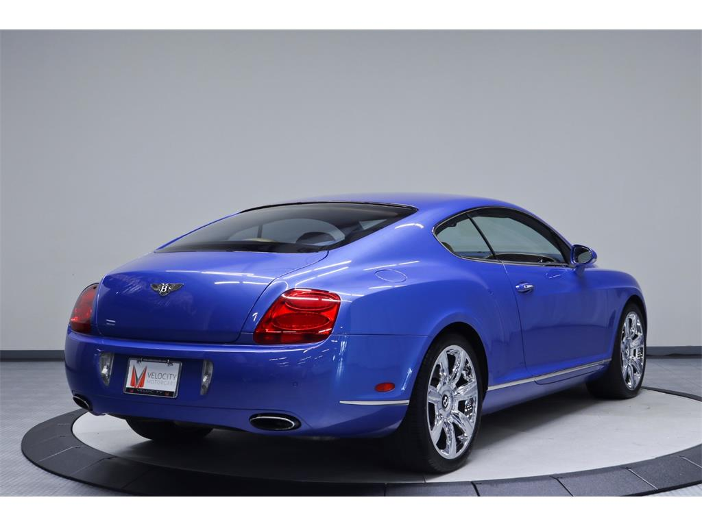 2007 Bentley Continental GT - Photo 27 - Nashville, TN 37217