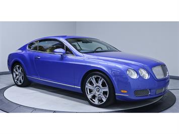 2007 Bentley Continental GT - Photo 34 - Nashville, TN 37217