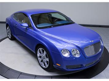 2007 Bentley Continental GT - Photo 36 - Nashville, TN 37217