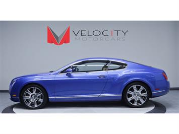 2007 Bentley Continental GT - Photo 6 - Nashville, TN 37217