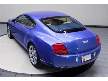 2007 Bentley Continental GT - Photo 52 - Nashville, TN 37217