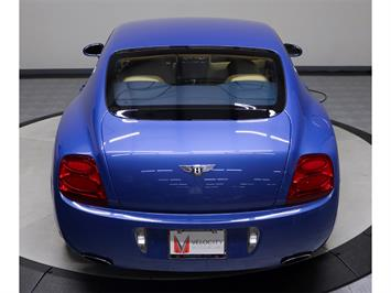 2007 Bentley Continental GT - Photo 8 - Nashville, TN 37217
