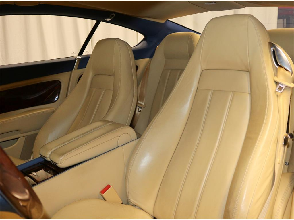 2007 Bentley Continental GT - Photo 14 - Nashville, TN 37217