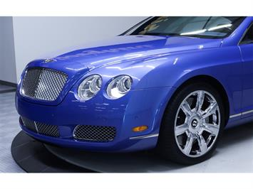 2007 Bentley Continental GT - Photo 41 - Nashville, TN 37217