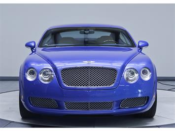 2007 Bentley Continental GT - Photo 37 - Nashville, TN 37217