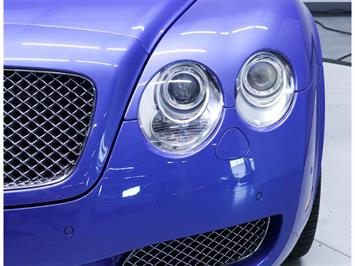 2007 Bentley Continental GT - Photo 39 - Nashville, TN 37217