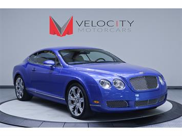 2007 Bentley Continental GT - Photo 2 - Nashville, TN 37217