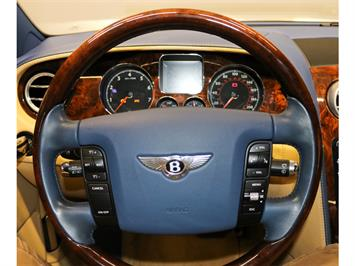 2007 Bentley Continental GT - Photo 25 - Nashville, TN 37217
