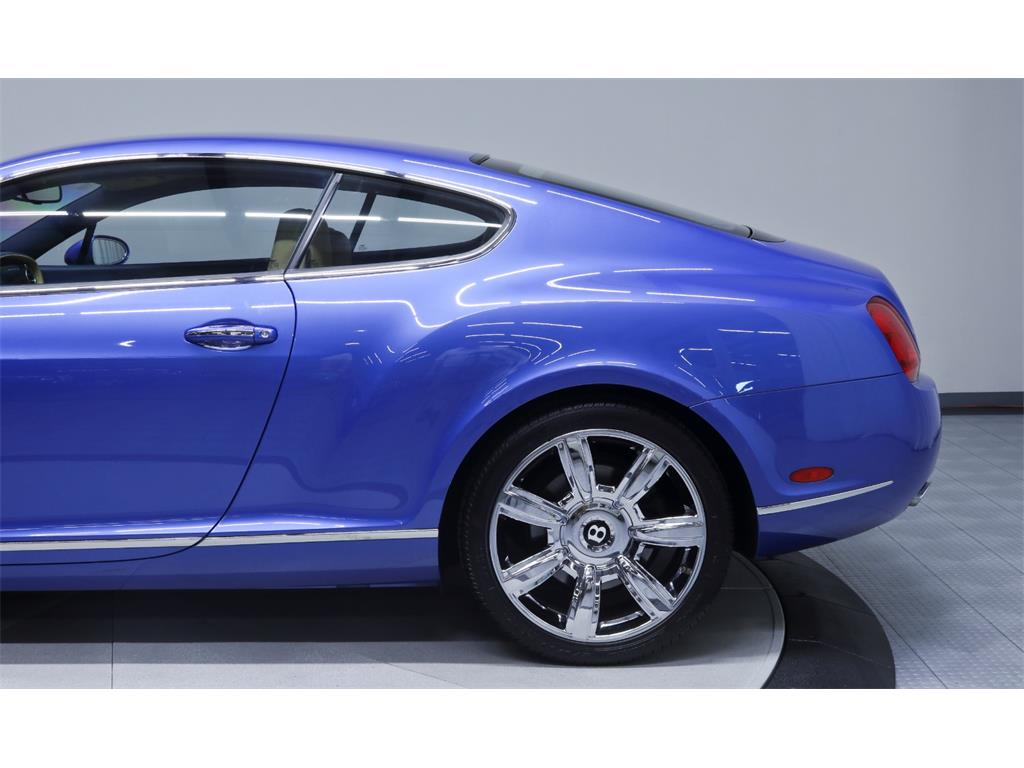 2007 Bentley Continental GT - Photo 50 - Nashville, TN 37217