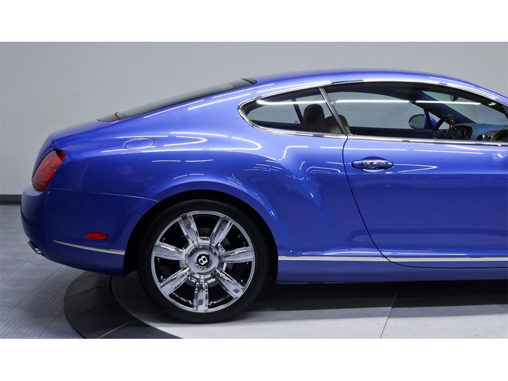 2007 Bentley Continental GT - Photo 30 - Nashville, TN 37217