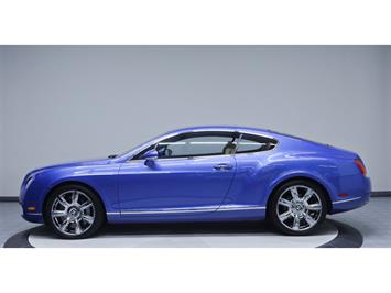 2007 Bentley Continental GT - Photo 48 - Nashville, TN 37217
