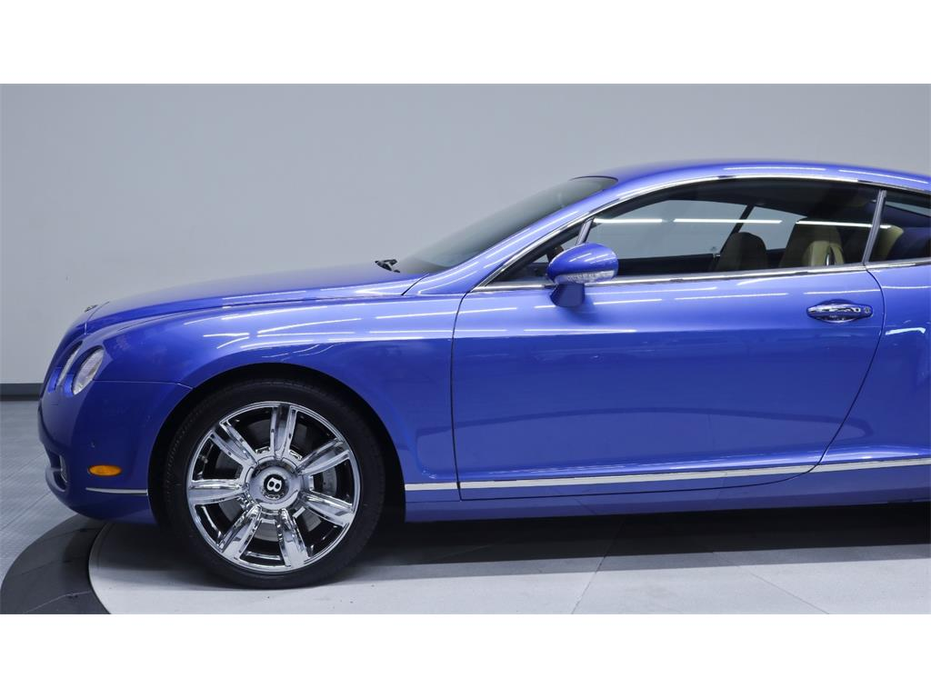 2007 Bentley Continental GT - Photo 49 - Nashville, TN 37217