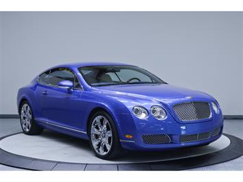 2007 Bentley Continental GT - Photo 35 - Nashville, TN 37217