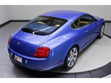 2007 Bentley Continental GT - Photo 28 - Nashville, TN 37217