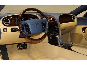 2007 Bentley Continental GT - Photo 13 - Nashville, TN 37217