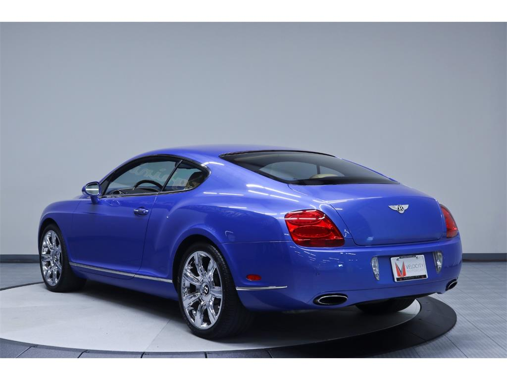 2007 Bentley Continental GT - Photo 51 - Nashville, TN 37217
