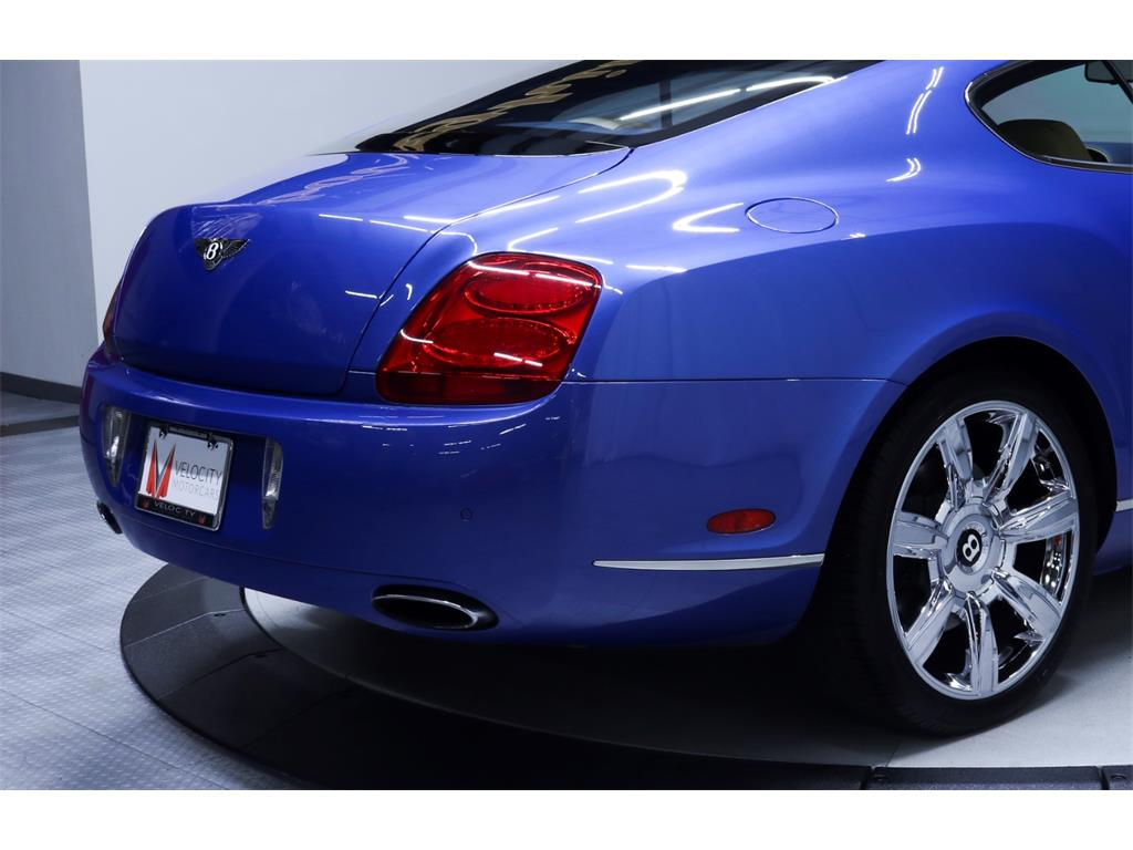 2007 Bentley Continental GT - Photo 11 - Nashville, TN 37217