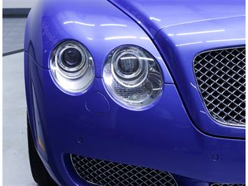 2007 Bentley Continental GT - Photo 38 - Nashville, TN 37217