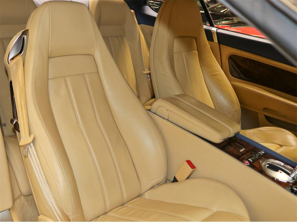 2007 Bentley Continental GT - Photo 15 - Nashville, TN 37217